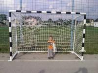 Mreže za mali fudbal sa zavjesama